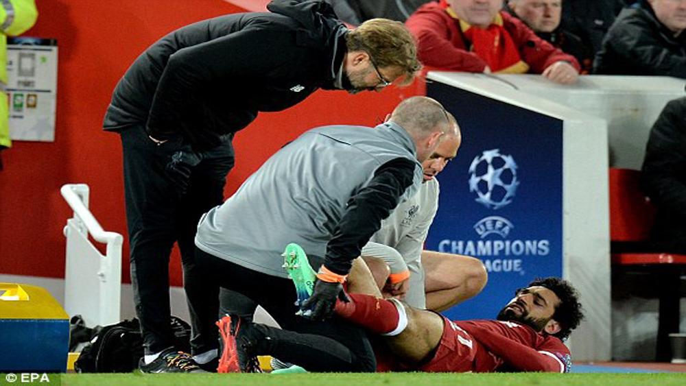 Liverpool mất ngôi sao số 1 sau chiến thắng trước Man City